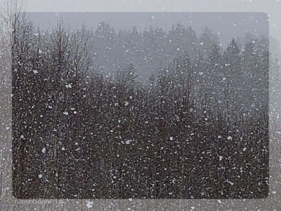askeonsdag eller snødagen