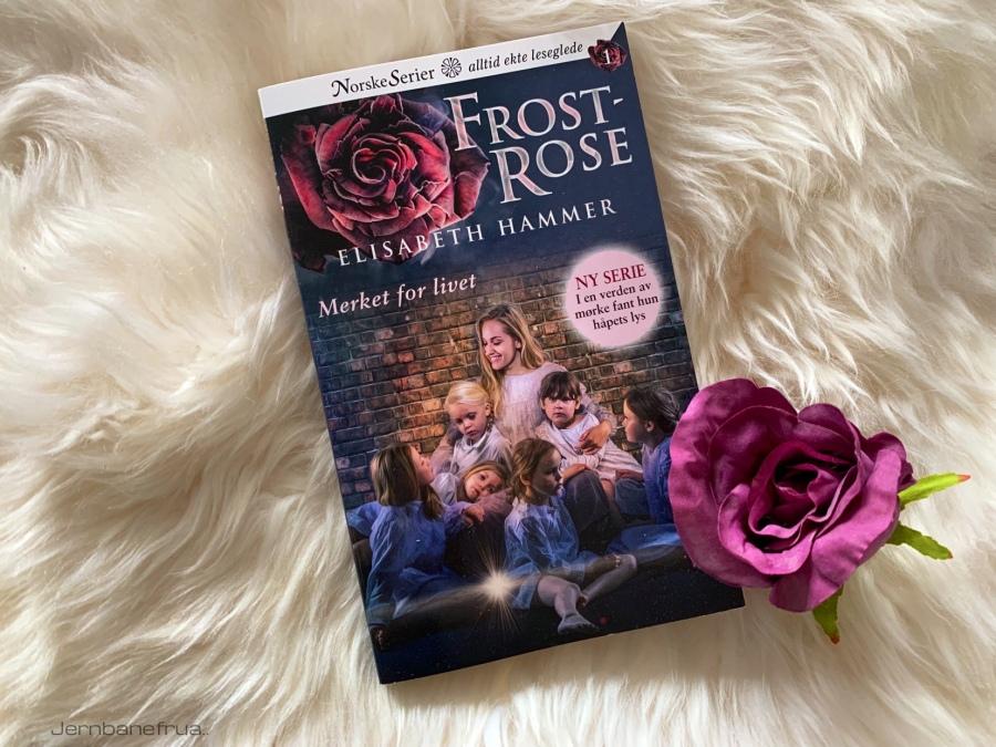 Serieromanen Frostrose