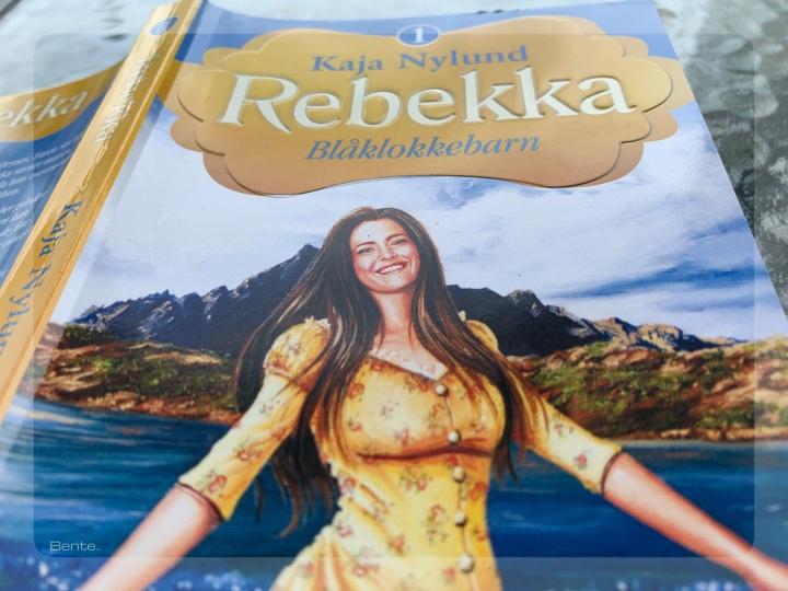 Serieromanen Rebekka