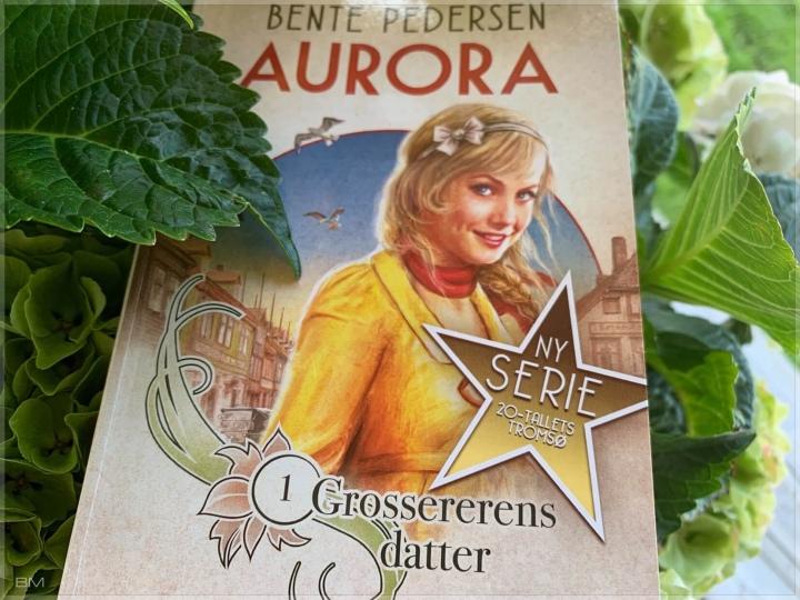 Serieromanen Aurora.