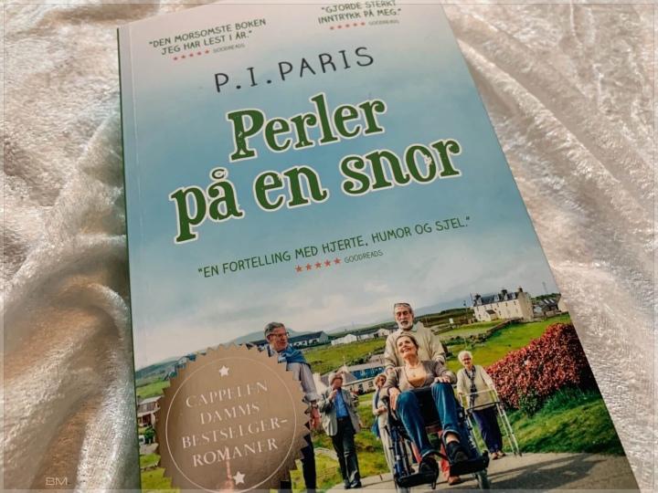 Romanen Perler på ensnor.
