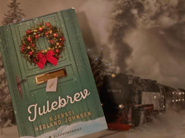 Bokanmeldelse. Julebrev, av Kjersti HerlandJohnsen.