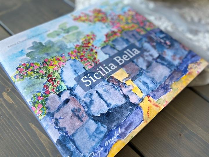 Bokanmeldelse. Sicilia Bella, av Anne Christine RojahnLevy